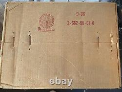 1986 Topps Baseball Wax Case Unopened 20 Boxes Factory Sealed 36 Packs Per Box