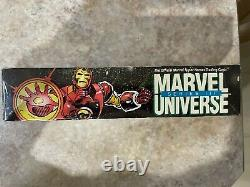 1992 Marvel Universe Series 3 Factory Sealed Box-FROM CASE-QUANTITY AVAILABLE