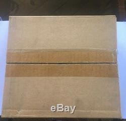 1999 Bowman's Best Football Factory Sealed 6 Box Case Hobby Atomic Refractors