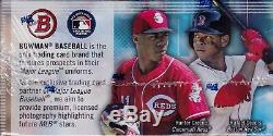 2018 Topps BOWMAN Baseball Retail 12 Box 24 Pack Factory Sealed CASE 2880 Cards