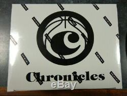 2019-20 Panini Chronicles Fat Pack Cello Basketball Factory Sealed Box FASC