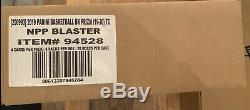 2019-20 Panini Prizm Basketball Blaster Case 20 Boxes Factory Sealed Zion Time