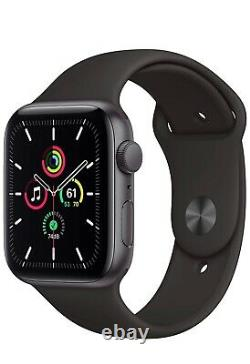 Apple Watch SE 40mm/44mm (GPS) All Colors NEW & Factory Sealed