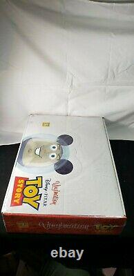 Disney Vinylmation Toy Story Case 24 3 Figures With Chaser Factory Sealed Box