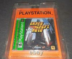 GRAND THEFT AUTO (GH Edition GTA) FACTORY SEAL GAME IN OFFICIAL PROTECTIVE CASE