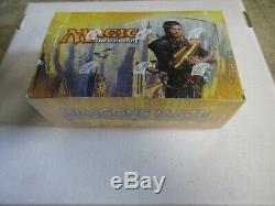 Magic The Gathering Factory Sealed BOOSTER CASE of DRAGON'S MAZE MTG