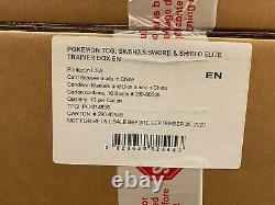 Pokemon Champion's Path Elite Trainer Box Factory Sealed Case ETB SHIPS NOW