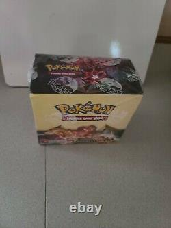 Pokemon SWSH Darkness Ablaze Booster Box NEW FACTORY SEALED From Case Charizard