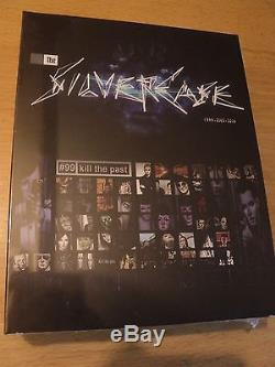 The Silver Case Limited Edition (ps4) Brand New And Factory Sealed