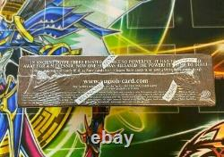 Yu-Gi-Oh! Shadow of Infinity Booster Box Factory Sealed Case Fresh