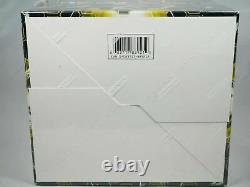 Yugioh Order Of Chaos Special Edition SE Box Factory Sealed Case